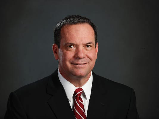 Alabama assistant