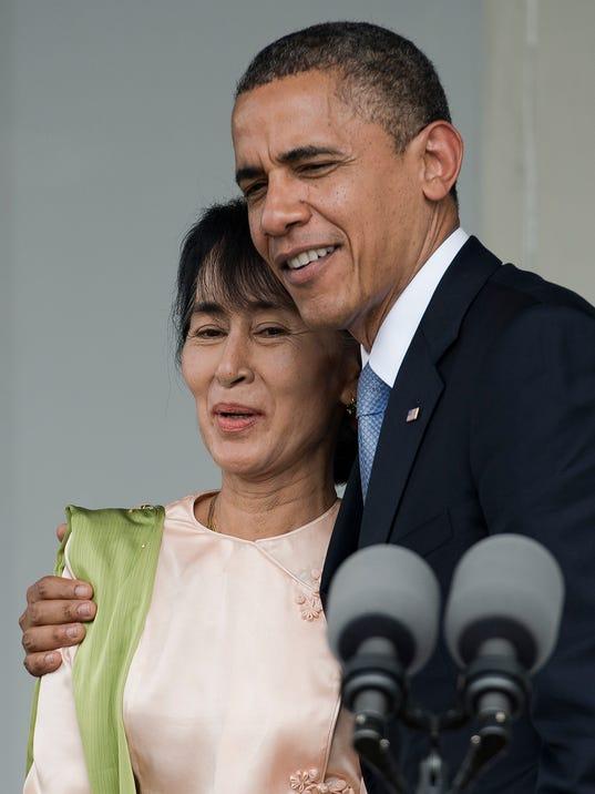 MYANMAR-US-DIPLOMACY