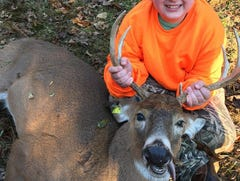 Share your hunting adventure with YDR.com