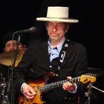 Will Bob Dylan accept his Nobel Prize?