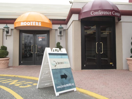 Hooters in East Brunswick is one of the restaurants participating in Memorial Day offers for veterans.