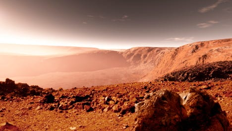 We are closer to putting humans on the Red Planet than ever before, thanks to work taking place on Earth and in space.