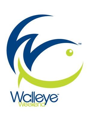 Walleye Weekend 2015.