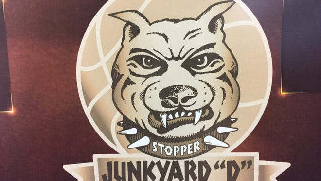 Florida State's junkyard dog defense has its own place in FSU history.
