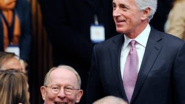 Poll: Tennesseans disapprove of congressional tax plan, fear changes won't help middle class