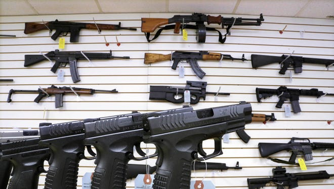 Monroe County has received $1.6 million in state grants to fight gun violence.