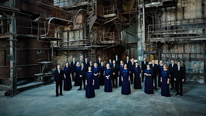 The Estonian Philharmonic Choir has been nominated for 14 Grammy Awards
