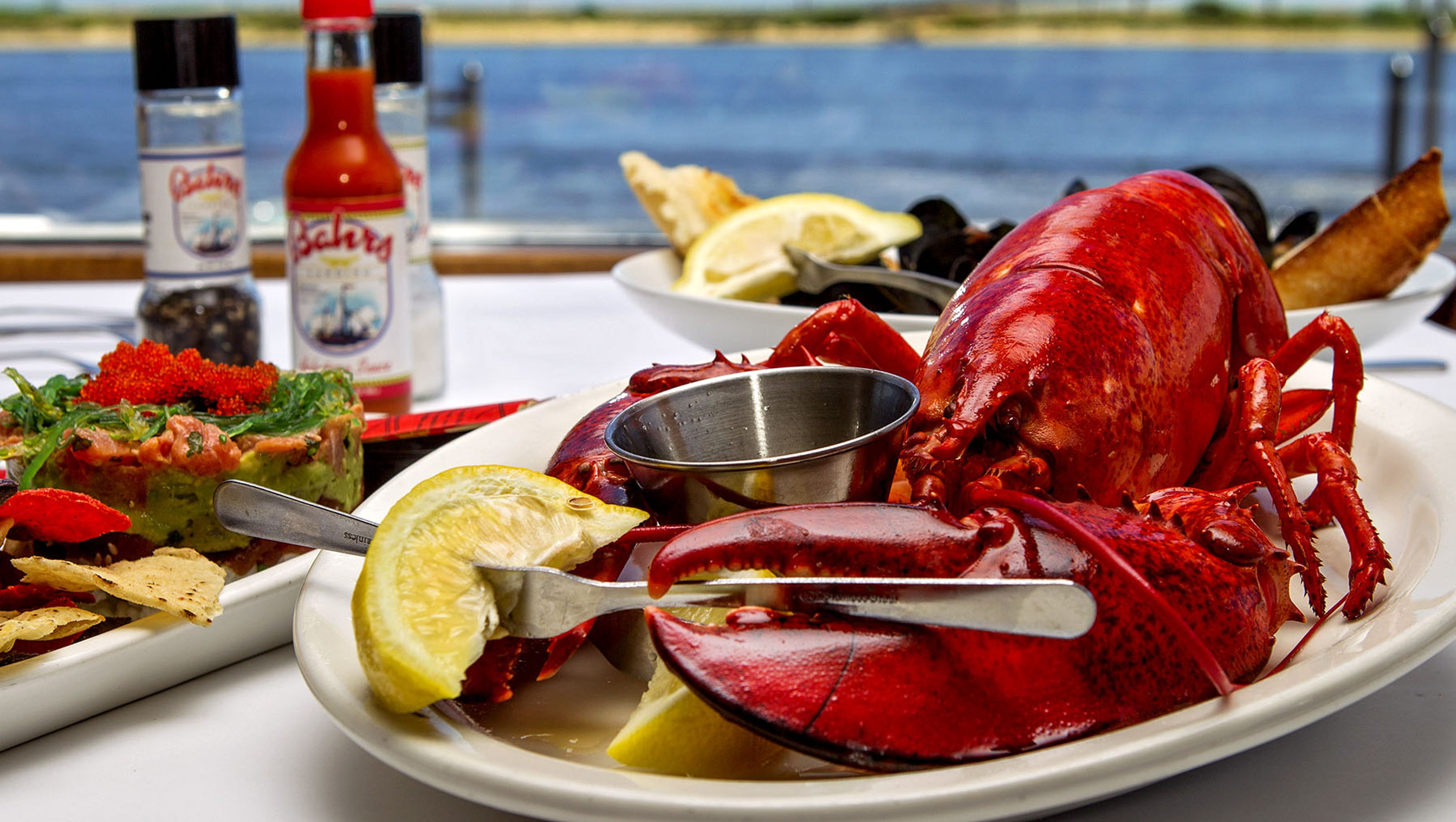 national lobster day is friday: 7 shore spots for great lobster