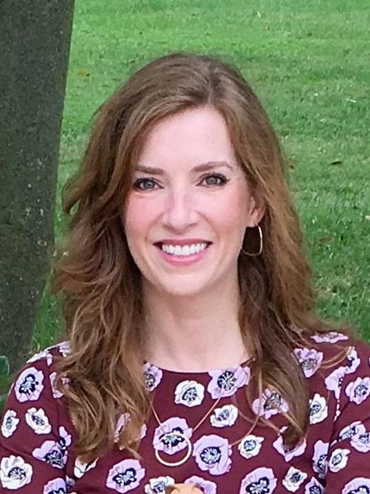 Julia Walker