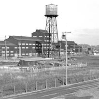Heritage: Salem Alumina plant had brief but costly stay