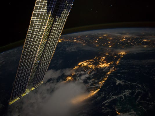 ISS Florida