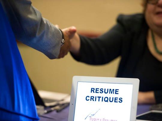 economy - jobs