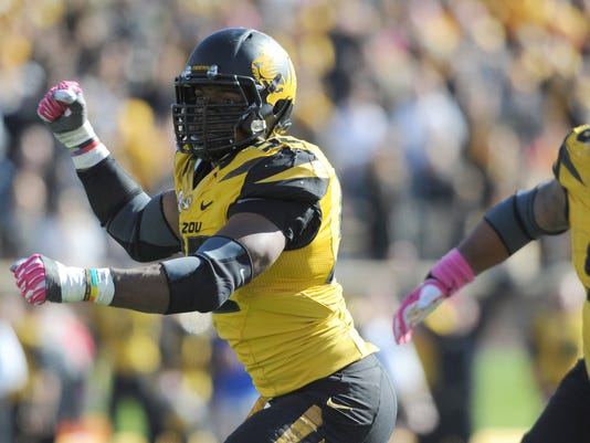 Bell: What took so long for Michael Sam to be drafted?