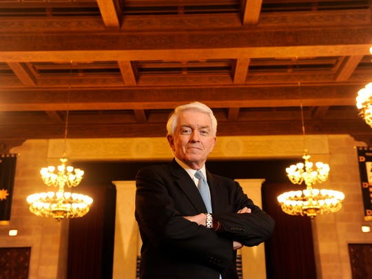 Tom Donohue is president and CEO of the U.S. Chamber of Commerce.