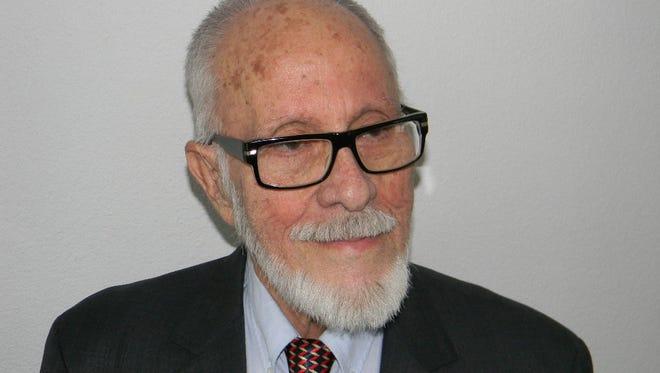 George W. Iliff