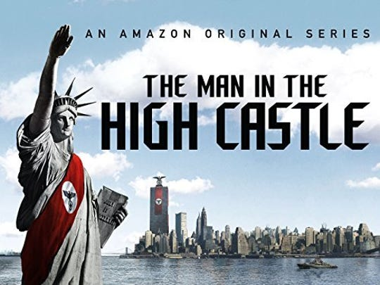 The Man in the High Castle just finished its third season on Amazon Prime.