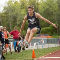 Athlete of the Week: Yale's Justin Kudera ends season on high note