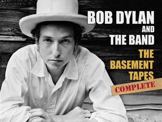 This box set cover image released by Columbia Records