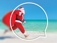 CHRISTMAS IN JULY: Just a few days left!