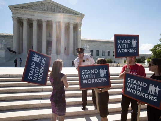 Labor reps worry SCOTUS decision will drive down wages in ...