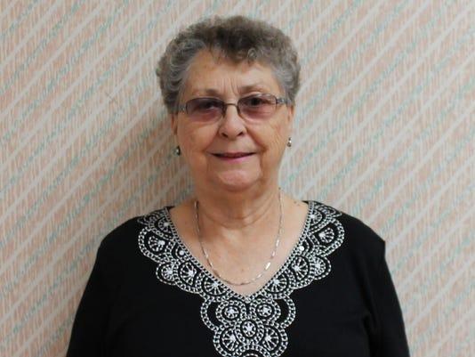 Carol Dodds