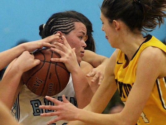 Ventura-Buena girls basketball 1