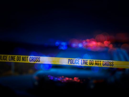 Montgomery Police are investigating two weekend shooting deaths.