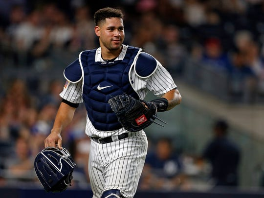 Gary Sanchez is not bothered by Logan Morrison's opinion