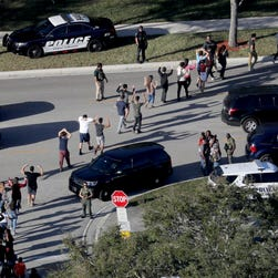 No, there have not been 18 school shootings already this year