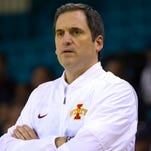 Zoran Talley has a stress fracture; Cyclones could have only 8 players for Cy-Hawk matchup
