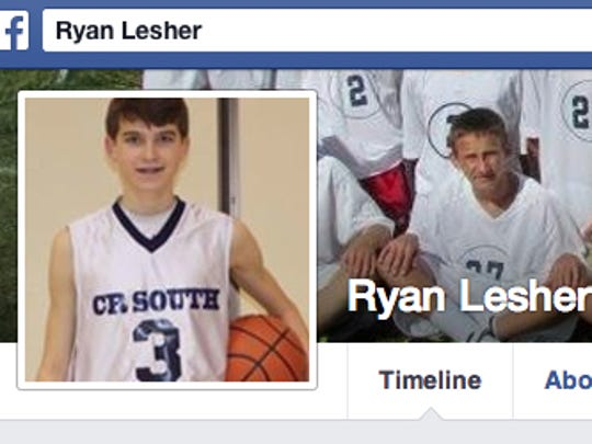 Ryan Lesher