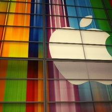 Apple is looking to cast itself as a different kind of company in how it handles people's personal information.