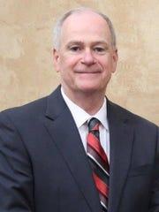 Patrick Hoye, chief of Iowa's Governor's Traffic Safety Bureau