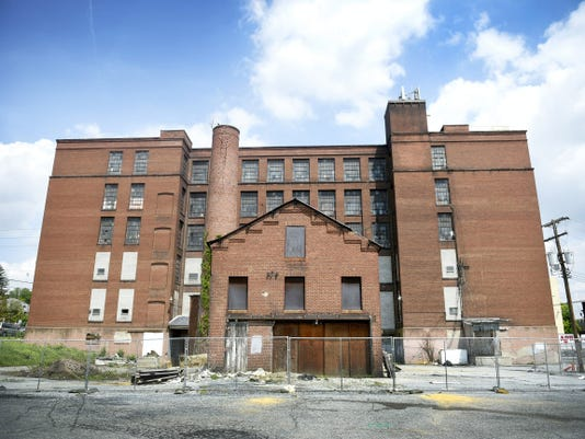 The Woda Group soon will begin conversion of A.S. Kreider factory building, 632 N. Eighth Street, into 50 senior apartments, with completion expected by the end of the year.