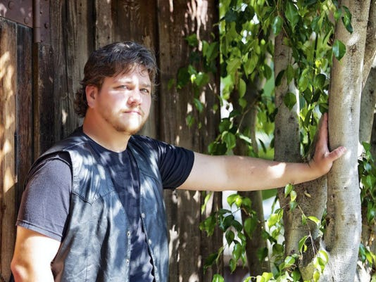 Michael Eston, a native of McConnellsburg, in March was named 2015 Best New Country Artist of the Year by New Music Weekly magazine.