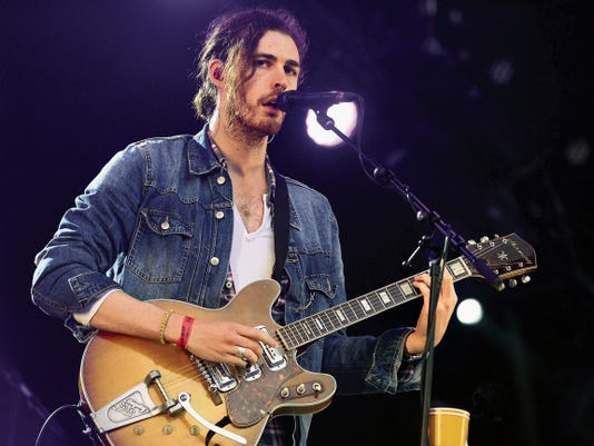 Hozier will perform at 8 p.m. Oct. 8 at the Abraham Chavez Theatre, in El Paso. Tickets range in price from $32.50 to $47 plus fees. He will also perform at 7 p.m. Oct. 9 at the Sandia Casino Amphitheater, in Albuquerque. Tickets range in price from $35 to $65 plus fees. Tickets are available for purchase through Ticketmaster outlets, www.ticketmaster.com and 800-745-3000.