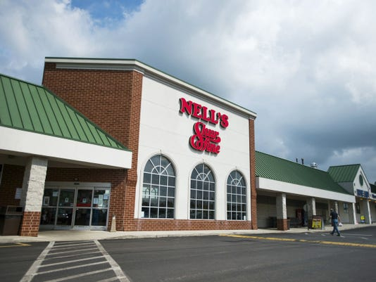 Nell's Shur-fine at Grandview Plaza on Baltimore Pike was recently purchased by Weis Markets. The Nell's location will remain open prior to the finalization of the sale.