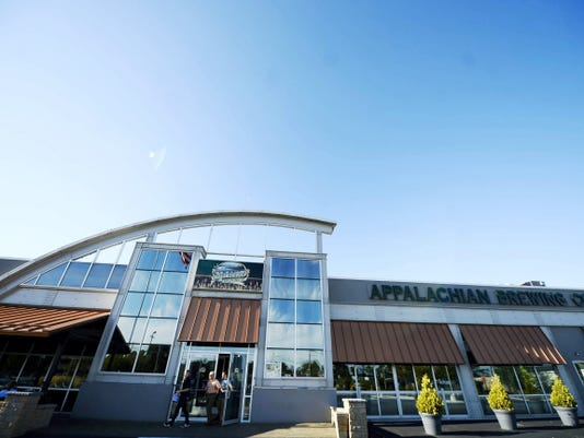 Appalachian Brewing Company in Mechanicsburg opened in a former car dealership along the Carlisle Pike. The restaurant chain has five more locations around the central Pennsylvania region.