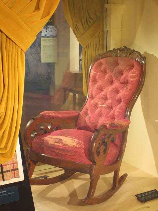 Lincoln Chair - closeup.JPG
