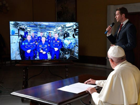 Vatican Space