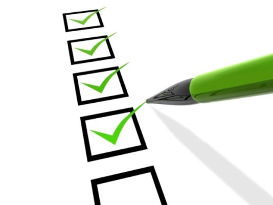 pre retirement checklist 10 tasks to complete