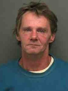 Stanley Davis, 41, of Milton, charged with stealing $3,150 from Stony Point customer.