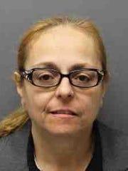 Anna Sollozzo, former supervisor of transportation