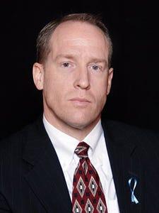 Walt Beglau, Marion County's district attorney.