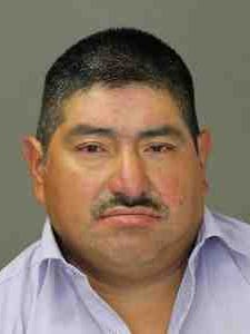 Manuel Lema, 46, faces felony drunken driving and misdemeanor driving without a license