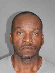 Ronald Clare Greenland, 53, of Mount Vernon, faces