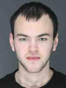 Ryan Christiansen, 19, faces robbery charge following alleged car break-in in Nanuet