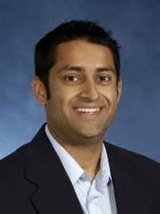 Amar Patel, Brevard Achievement Center