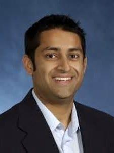 Amar Patel, Brevard Achievement Center