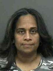 Yessenia Vasquez, 45, was sentenced on April 16, 2019, to 15 days in jail. The North Rockland teacher had been accused of abusing special-needs students.